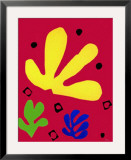 Elements Vegetaux, c.1947 Posters by Henri Matisse