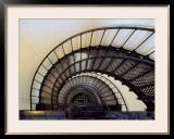St. Augustine Lighthouse, Florida, USA Framed Photographic Print