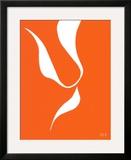 Les Patineurs Prints by Henri Matisse