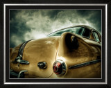 Pontiac, no. 1 Framed Photographic Print by Stephen Arens