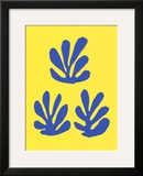 Couverture du Catalogue, c.1951 Prints by Henri Matisse