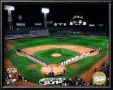 Fenway Park (Patriots) Poster