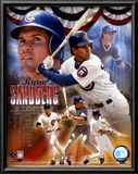 Ryne Sandberg - Legends Composite Prints