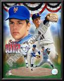 Tom Seaver - Legends Compostie; NY Mets Poster