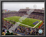 Ralph Wilson Stadium 2008 Print