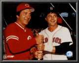 Johnny Bench / Carl Yastrzemski Prints