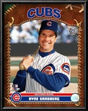 Ryne Sandberg Posters