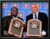 Tony Gwynn and Cal Ripken Jr. Posters