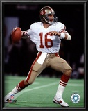 Joe Montana Prints