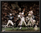 Johnny Unitas Posters