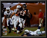 Devin Hester Print