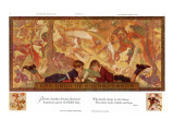 """Land of Enchantment"", December 22,1934 Reproduction procédé giclée par Norman Rockwell"