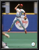 Ozzie Smith Art