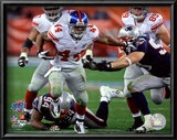 Ahmad Bradshaw - Super Bowl XLII Prints