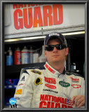 Dale Earnhardt Jr. Poster