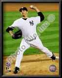 Andy Pettitte Game Six of the 2009 ALCS Posters