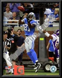 Calvin Johnson Posters