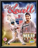 Mike Lowell Posters