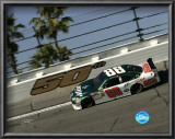 Dale Jr. Amp Car Art