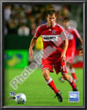 Brian McBride 2008 Print