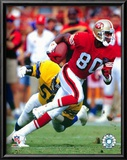 Jerry Rice Art