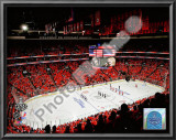 Wachovia Center 2009-10 NHL Stanley Cup Finals Game 3 Prints