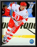 Pavel Datsyuk 2008-09 NHL Winter Classic Prints