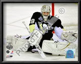 Marc-Andre Fleury Game Three of the 2008-09 NHL Stanley Cup Finals Posters