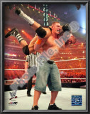 John Cena Wrestlemania Prints
