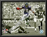 Ed Reed Prints