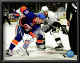 John Tavares &amp; Sidney Crosby 2009-10 Posters