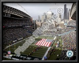 Qwest Field Prints