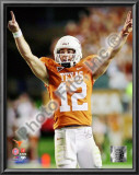 Colt McCoy University of Texas Longhorns 2008 Posters