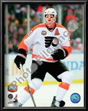 Chris Pronger 2010 NHL Winter Classic Prints