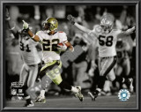 Tracy Porter Super Bowl XLIV Prints
