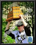 Evgeni Malkin 2009 Stanley Cup Champions Victory Parade Prints