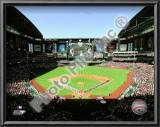 Chase Field 2010 Opening Day Art