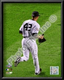 Mariano Rivera Game Six of the 2009 MLB World Series Posters