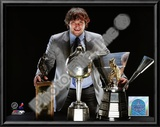 A. Ovechkin - &#39;09 Hart Trophy Art