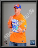 John Cena 2010 Posed Prints