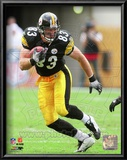 Heath Miller 2010 Action Prints