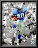 Barry Sanders Prints