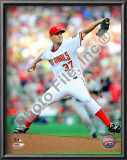 Stephen Strasburg 1st MLB Game 2010 Prints