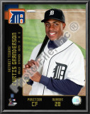 Curtis Granderson Print