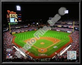 Citizens Bank Park Game Four of the 2009 MLB World Series Prints