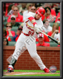 Skip Schumaker 2010 Prints