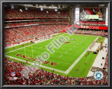 University of Phoenix Stadium 2008 Prints