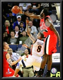Greg Oden 2009-10 Prints