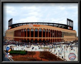Citi Field 2009 Posters