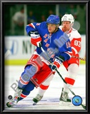 Marian Gaborik 2009-10 Art